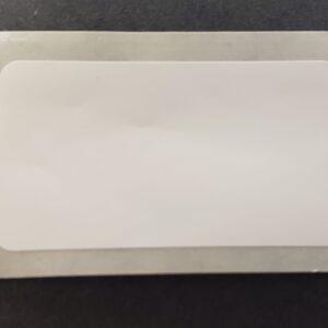 Dymo Blank non-fade 1.25x2.25