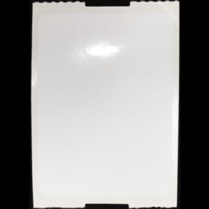 White Blank Lowtac