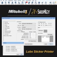 Mitchell1 / ShopKey Pro